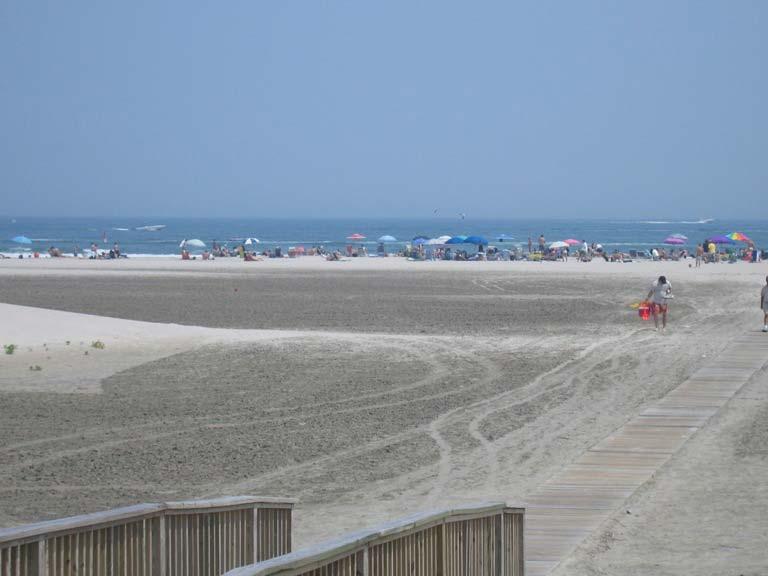 Wildwood Crest Nj Beach Umbrella Rentals