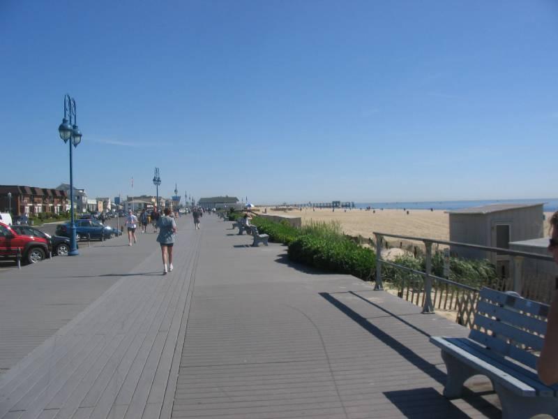 Belmar Family Rental 1 Block From Beach Jersey Shore