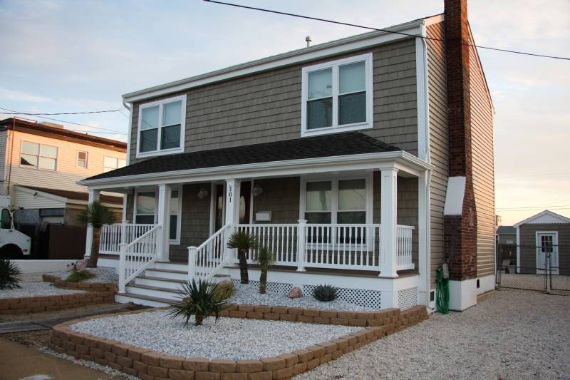 4BR Home at 101 Seventh Ave