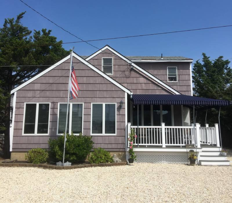 Lavallette 2BR for Family Vacations