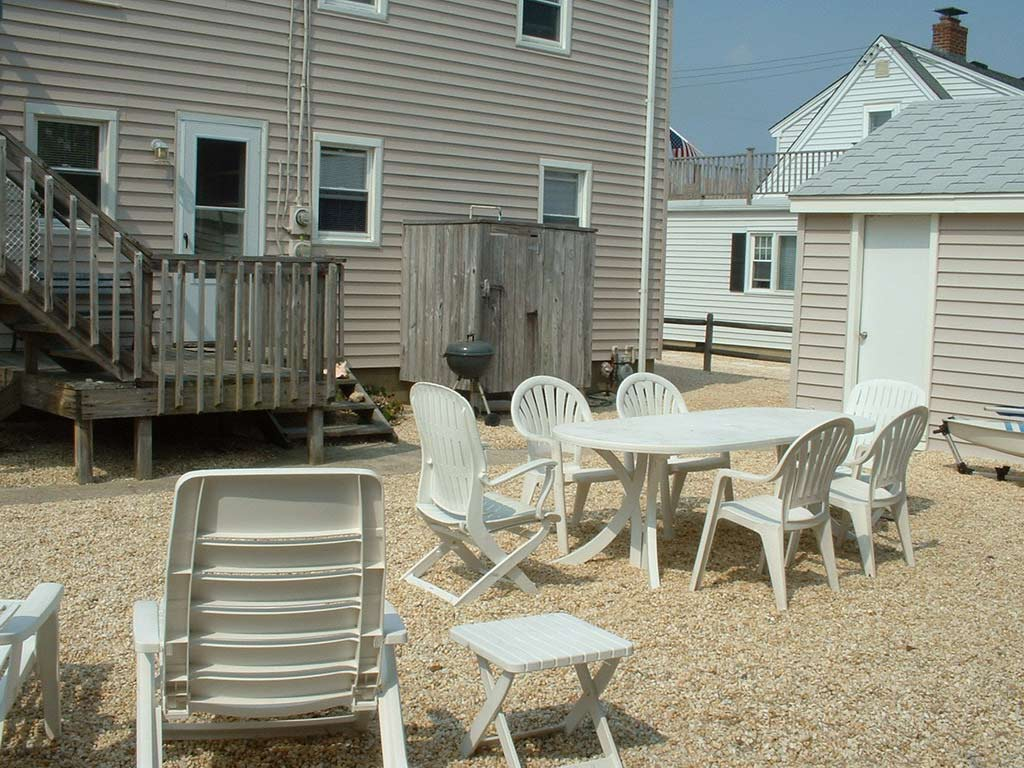 Alquiler temporal de New Jersey Shore Summer