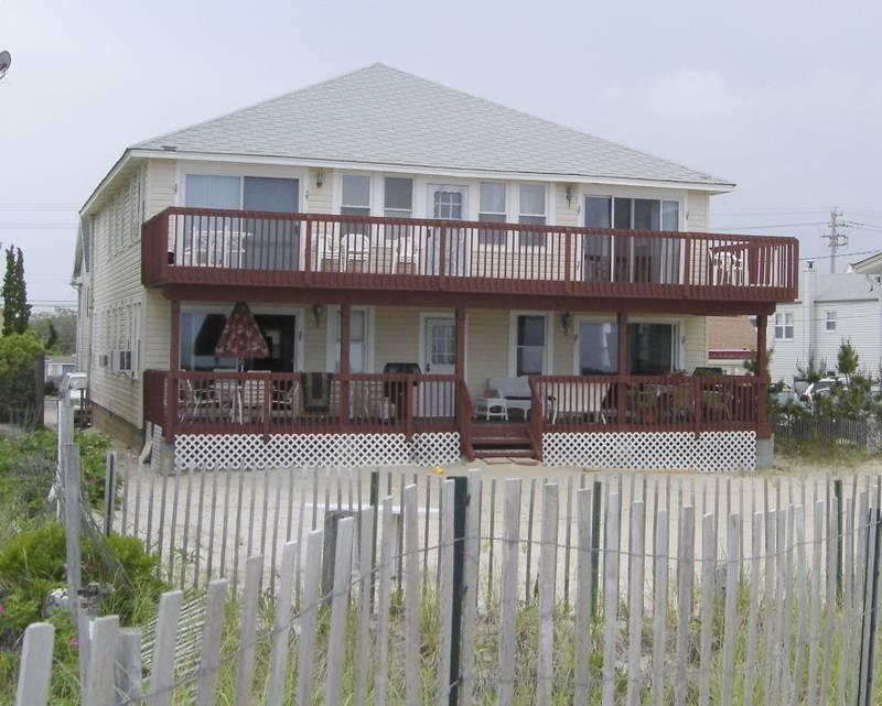 Point Pleasant Beach Ocean Front Apartment Jersey Shore