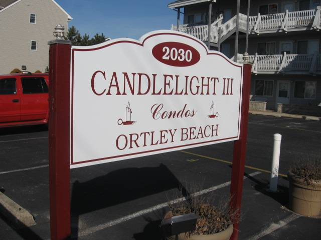 Ortley Beach rental