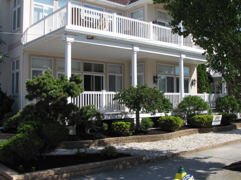 Ocean City Maio Shore House