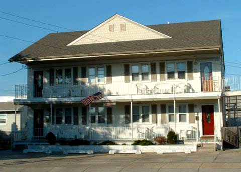 Wildwood Crest Summer Rental