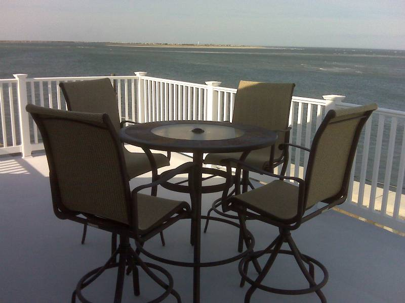 Wildwood rental