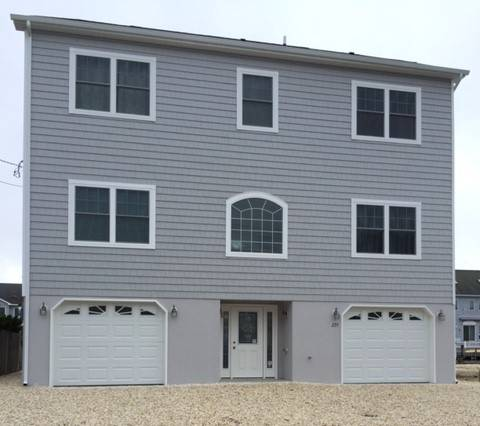 Lavalette Silver Beach Waterfront House