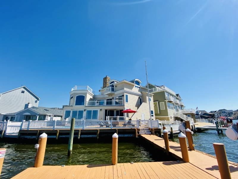 C`est Blue Lavallette - Bayfront Beauty, Pool, Spectacular Views