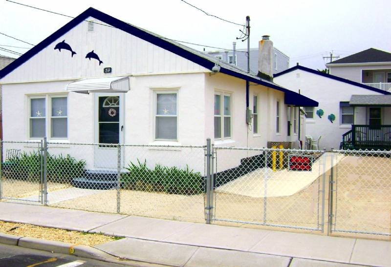 Seaside Heights Beach Block Cottages - Pets Welcome - Proms considered