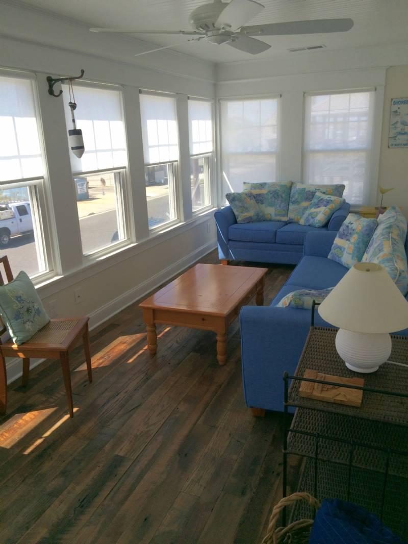 1st Avenue North Wildwood (2nd Floor) - Location!