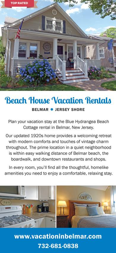 Belmar rental