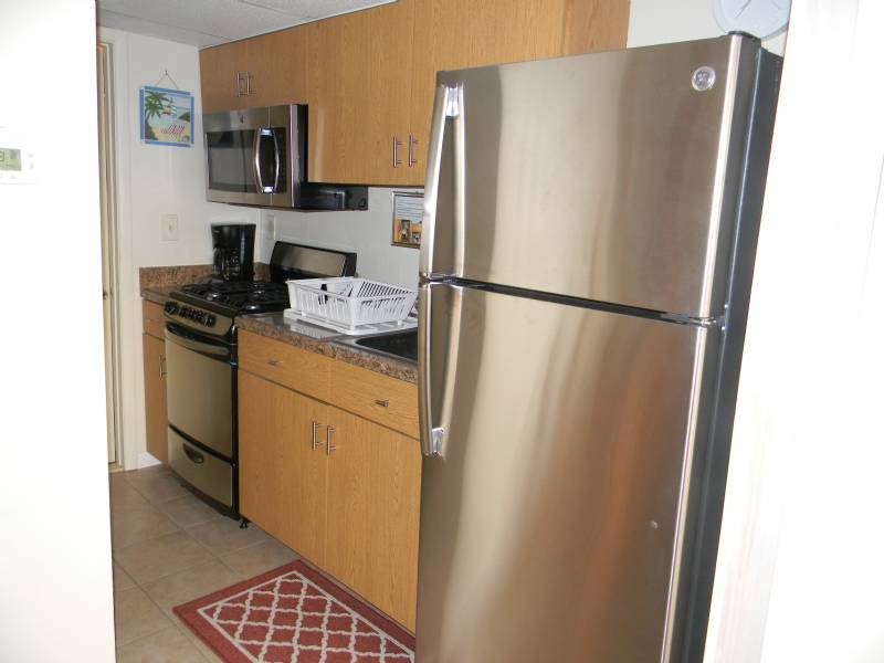 Monterey Beachfront Condo in Wildwood Crest - Heated Pool - Free Wi-Fi