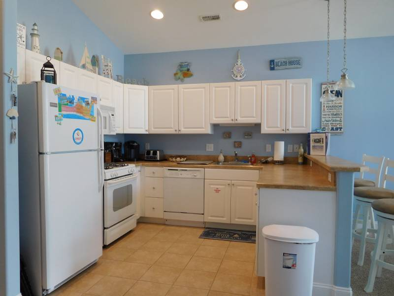 Wildwood Crest rental