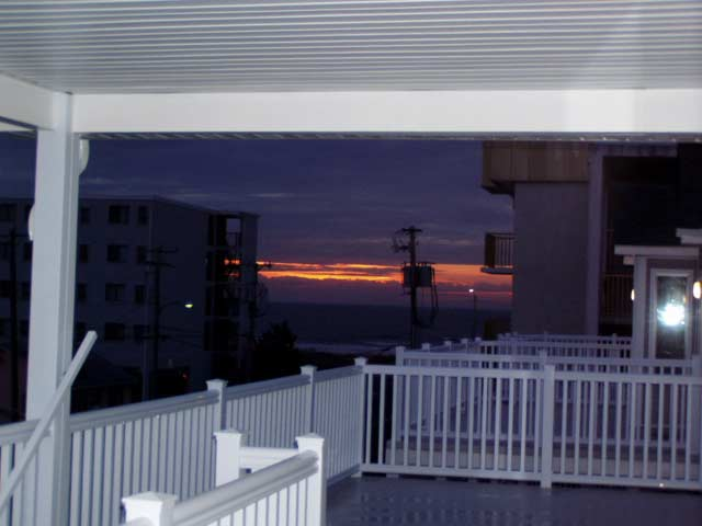 North Wildwood rental