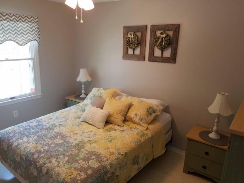 Cape May rental