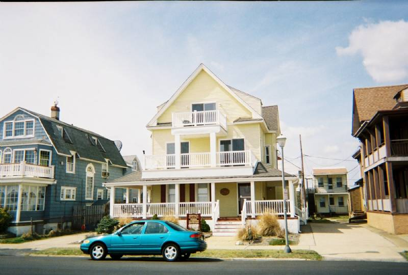 Belmar Oceanfront,  Lovely Studio, 1 or 2 BR Apts