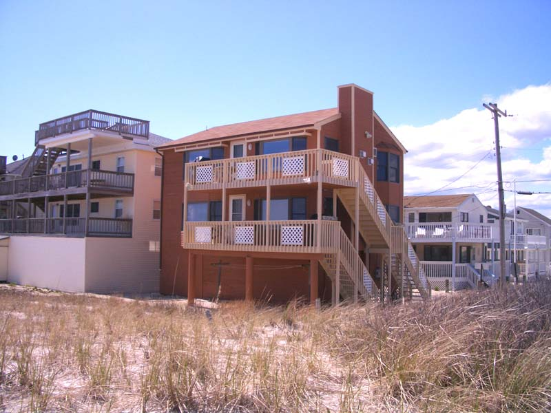 LBI - Shipbottom Affordable Oceanfront
