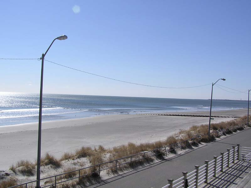Sea Isle City Oceanfront Jersey Shore Vacation Rentals