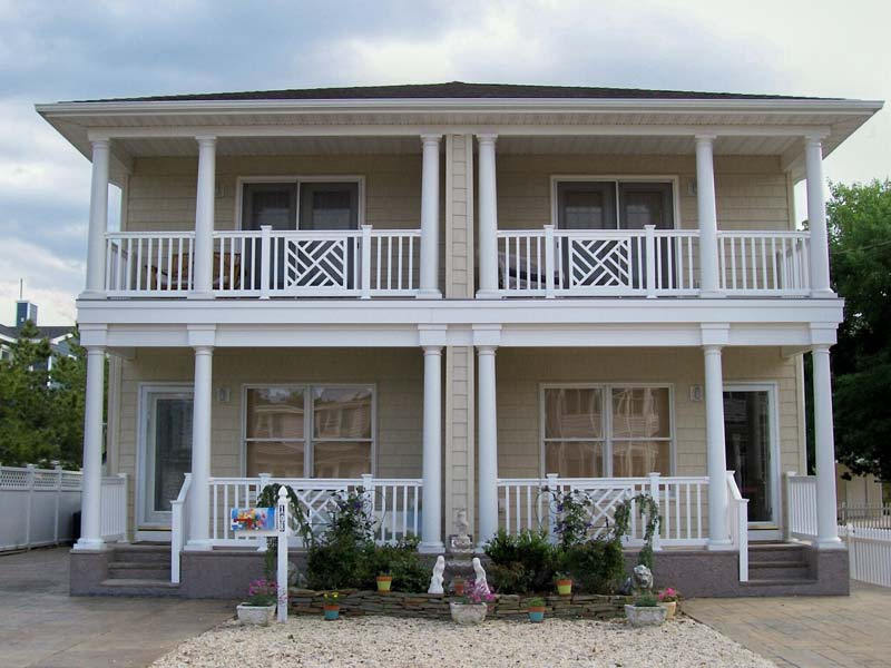 Beach Haven vacation rental