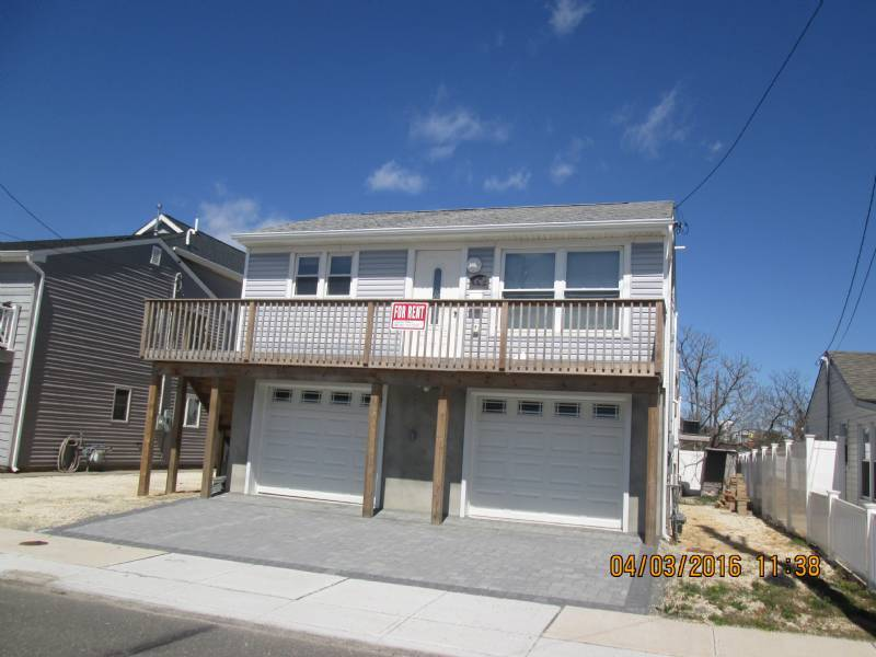 Seaside Heights vacation rental