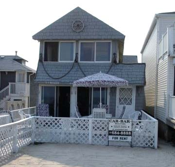 Weekend Beach House Rentals Nj