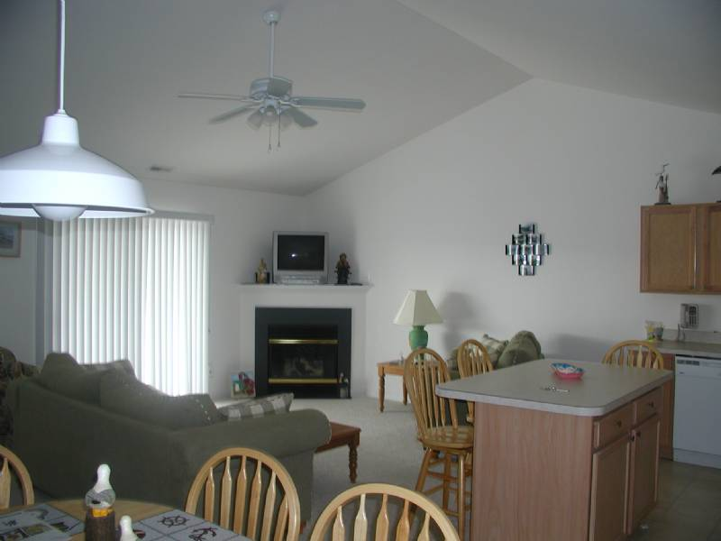 Wildwood vacation rental