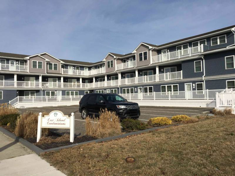 North Wildwood vacation rental