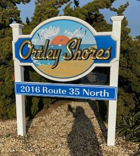 Ortley Beach vacation rental