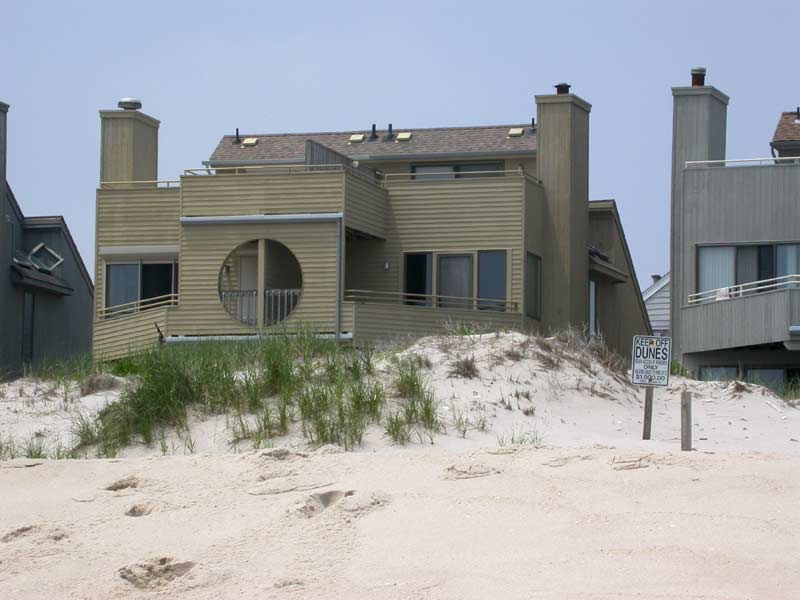 South Seaside Park Oceanfront House