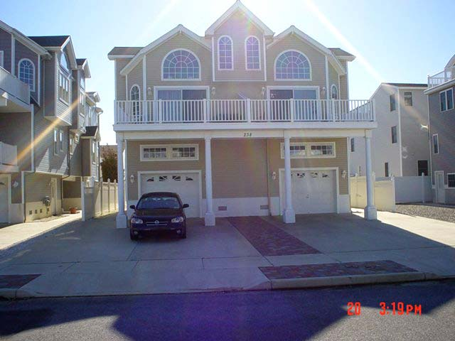 Sea Isle City vacation rental
