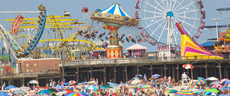Seaside Heights rentals