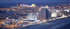 Atlantic City Area rentals