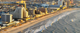 Atlantic City Area vacation rentals