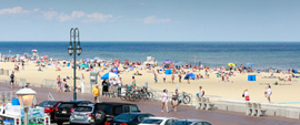 Belmar Area vacation rentals